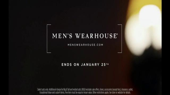 Men's Wearhouse TV Spot, 'Confidence All Year Long' - Thumbnail 7