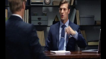 Men's Wearhouse TV Spot, 'Confidence All Year Long' - Thumbnail 1