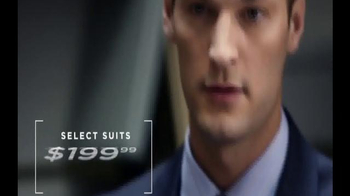 Men's Wearhouse TV Spot, 'Confidence All Year Long' - Thumbnail 2