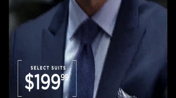 Men's Wearhouse TV Spot, 'Confidence All Year Long' - Thumbnail 3