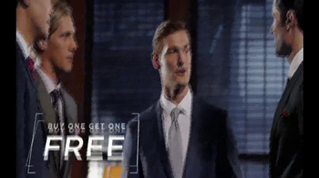 Men's Wearhouse TV Spot, 'Confidence All Year Long' - Thumbnail 4