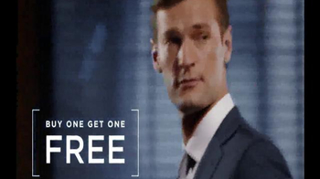 Men's Wearhouse TV Spot, 'Confidence All Year Long' - Thumbnail 6