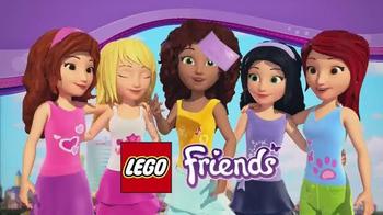 LEGO Friends Heartlake Light House and Hot Air Balloon TV Spot, 'Ice Cream' - Thumbnail 1