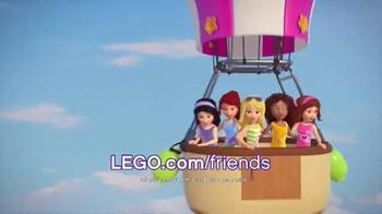 LEGO Friends Heartlake Light House and Hot Air Balloon TV Spot, 'Ice Cream' - Thumbnail 9