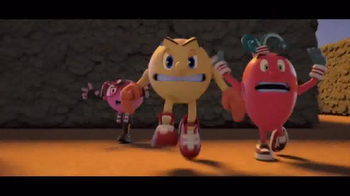 Netflix TV Spot, 'Pac-Man and the Ghostly Adventures' - Thumbnail 3