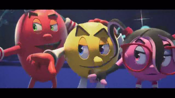 Netflix TV Spot, 'Pac-Man and the Ghostly Adventures' - Thumbnail 4