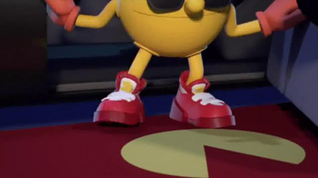 Netflix TV Spot, 'Pac-Man and the Ghostly Adventures' - Thumbnail 5
