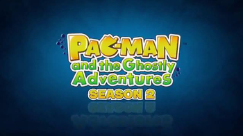 Netflix TV Spot, 'Pac-Man and the Ghostly Adventures' - Thumbnail 8