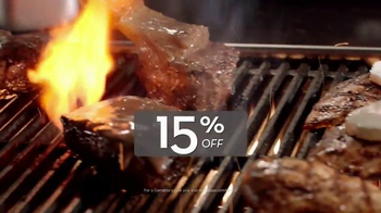 Carrabba's Grill TV Spot, 'All Our Best' - Thumbnail 10