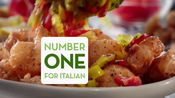 Carrabba's Grill TV Spot, 'All Our Best' - Thumbnail 2