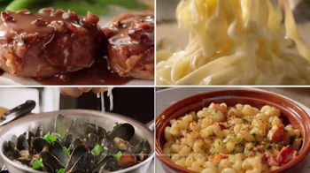 Carrabba's Grill TV Spot, 'All Our Best' - Thumbnail 4
