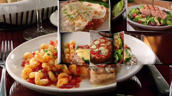 Carrabba's Grill TV Spot, 'All Our Best' - Thumbnail 5