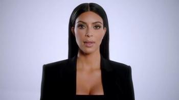 T-Mobile Super Bowl 2015 TV Spot, 'Kim's Data Stash' Ft Kim Kardashian West - Thumbnail 1