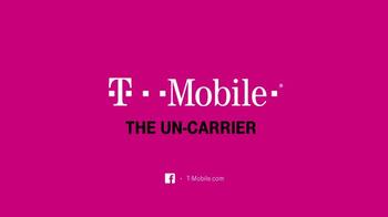 T-Mobile Super Bowl 2015 TV Spot, 'Kim's Data Stash' Ft Kim Kardashian West - Thumbnail 10