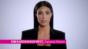 T-Mobile Super Bowl 2015 TV Spot, 'Kim's Data Stash' Ft Kim Kardashian West