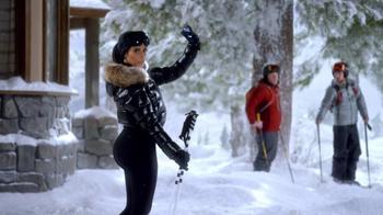 T-Mobile Super Bowl 2015 TV Spot, 'Kim's Data Stash' Ft Kim Kardashian West - Thumbnail 6