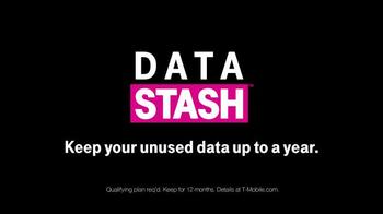 T-Mobile Super Bowl 2015 TV Spot, 'Kim's Data Stash' Ft Kim Kardashian West - Thumbnail 9