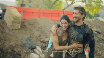 Subway Simple Six TV Spot, 'Mud Run' - Thumbnail 10