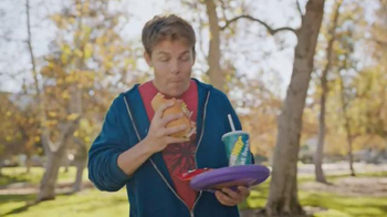 Subway Simple Six TV Spot, 'Mud Run' - Thumbnail 6