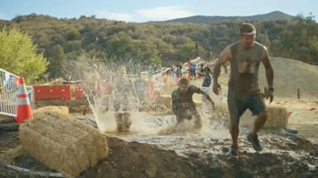 Subway Simple Six TV Spot, 'Mud Run' - Thumbnail 9
