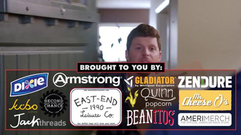 Newcastle Brown Ale TV Spot, '37 Brands, One Big Game Ad' - Thumbnail 9