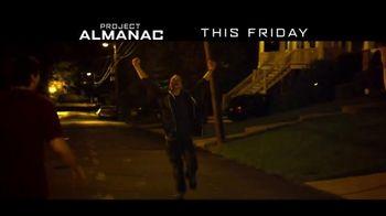 Project Almanac - Alternate Trailer 20