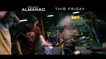Project Almanac - Alternate Trailer 19