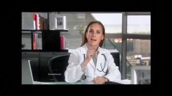 Lagicam TV Spot, 'Experto en tu Zona Íntima' [Spanish]