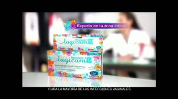 Lagicam TV Spot, 'Experto en tu Zona Íntima' [Spanish] - Thumbnail 5