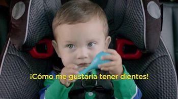 Juicy Fruit TV Spot, 'Niños usa sus cierres de cremallera' [Spanish]