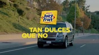 Juicy Fruit TV Spot, 'Niños usa sus cierres de cremallera' [Spanish] - Thumbnail 8