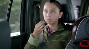 Juicy Fruit TV Spot, 'Niños usa sus cierres de cremallera' [Spanish] - Thumbnail 3