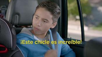 Juicy Fruit TV Spot, 'Niños usa sus cierres de cremallera' [Spanish] - Thumbnail 4