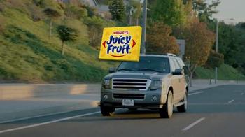 Juicy Fruit TV Spot, 'Niños usa sus cierres de cremallera' [Spanish] - Thumbnail 7