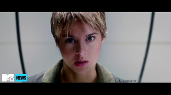 Insurgent - Alternate Trailer 3