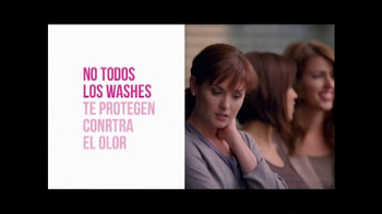 Vagisil Odor Block Protection Wash TV Spot, 'La Manera Dura' [Spanish] - Thumbnail 2