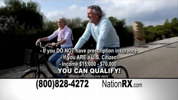 Nationwide RX Advocates TV Spot, 'Affordable Brand Name Medications' - Thumbnail 5