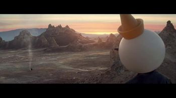 Jack in the Box Buttery Jack Burgers Super Bowl 2015 TV Spot, 'Legendary'