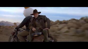 Jack in the Box Buttery Jack Burgers Super Bowl 2015 TV Spot, 'Legendary' - Thumbnail 7