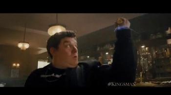 Kingsman: The Secret Service - Alternate Trailer 17