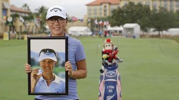 LPGA TV Spot, 'Inspired: See Why It's Different Out Here'