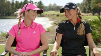 LPGA TV Spot, 'Inspired: See Why It's Different Out Here' - Thumbnail 9