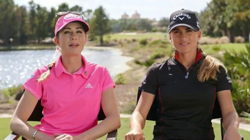 LPGA TV Spot, 'Inspired: See Why It's Different Out Here' - Thumbnail 6