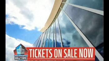 2015 Pro Football Hall of Fame TV Spot, 'Football Heaven' - Thumbnail 5