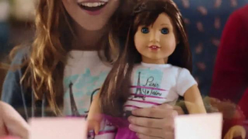 American Girl 2015 Girl of the Year TV Spot, 'Discover the Story of Grace' - Thumbnail 2