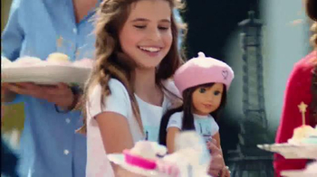 American Girl 2015 Girl of the Year TV Spot, 'Discover the Story of Grace' - Thumbnail 6