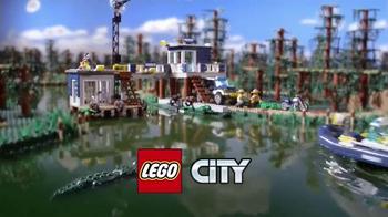 LEGO City TV Spot, 'Catch the Swamp Crook' - Thumbnail 1