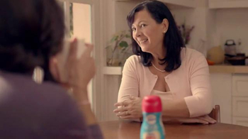 Coffee-Mate Dulce de Leche TV Spot, 'Madre e Hija' [Spanish]