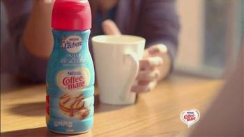 Coffee-Mate Dulce de Leche TV Spot, 'Madre e Hija' [Spanish] - Thumbnail 7
