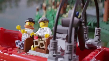 LEGO City TV Spot, 'My City Swamp Police' - Thumbnail 1